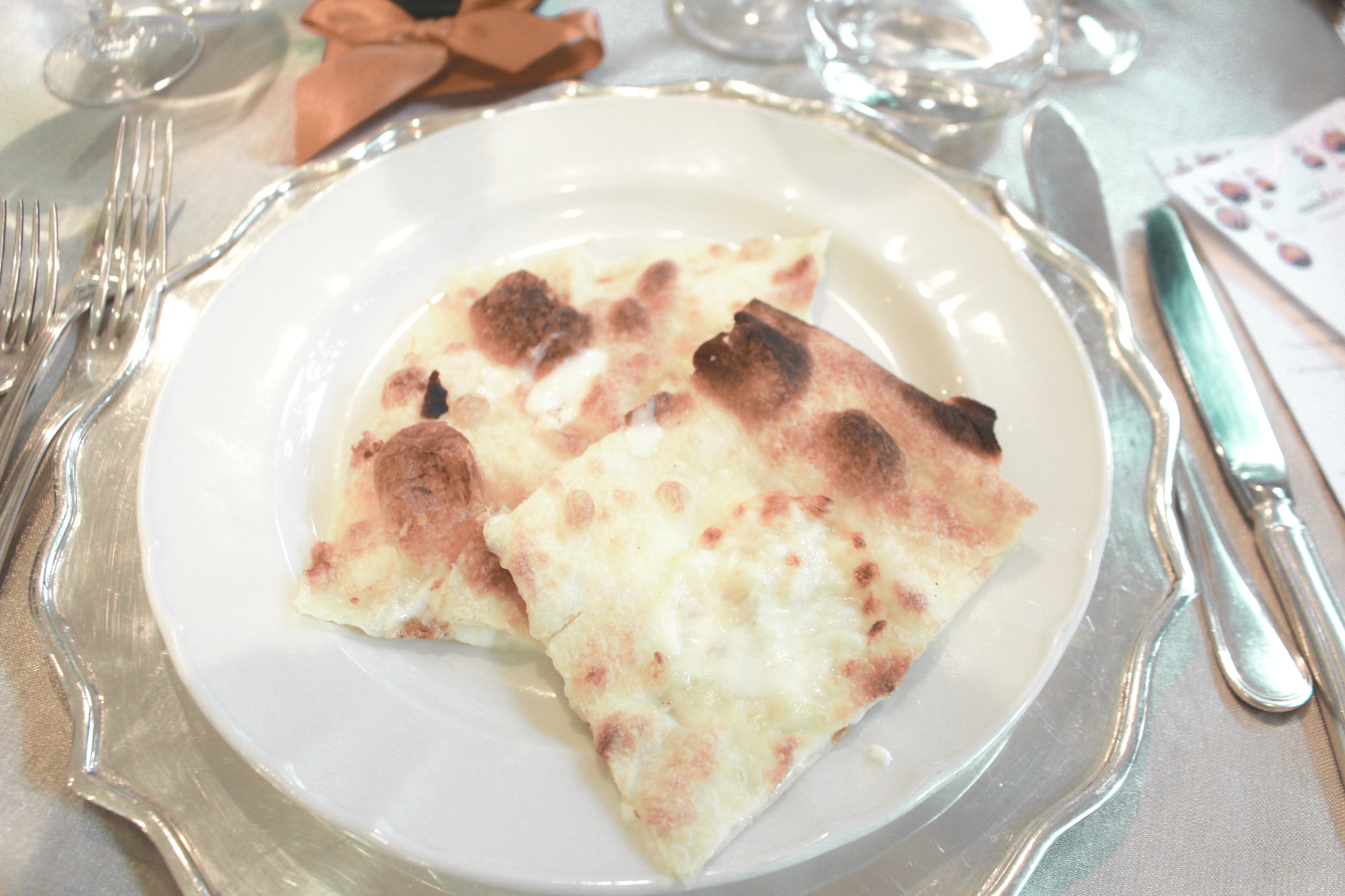 MY 8 COURSE ITALIAN CHRISTMAS LUNCH – All is Well